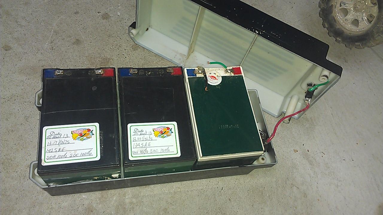 Projet Batterie 12 volt 12AH IMAG0112